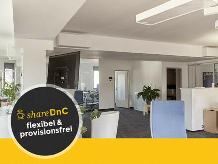 Moderne, flexibel gestaltbare Büroflächen in Top-Lage in Köln - All-in-Miete