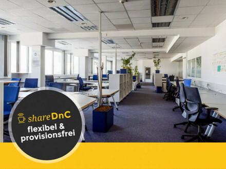 Büroflächen unterschiedlicher Größe in bester Aussichtslage - All-in-Miete