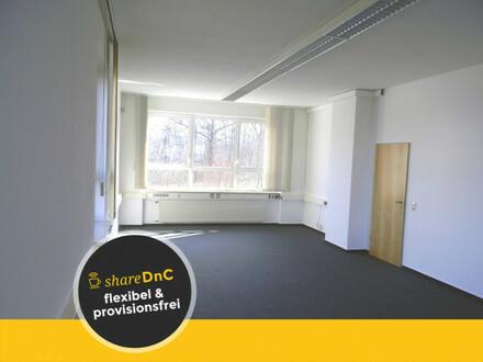 Großzügiger Büroraum im Gewerbepark Göppingen/Voralb - All-in-Miete