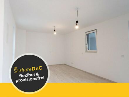 Büroraum in einem Neubau in beliebter Lage in Ginnheim - All-in-Miete