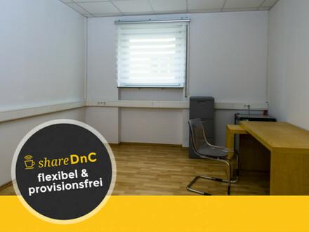 Büroraum in Bürogemeinschaft für Rechtsanwälte - All-in-Miete