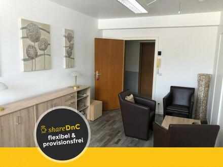 Ihr Büroraum oder Arbeitsplatz in toller Lage in Moenchengladbach - All-in-Miete