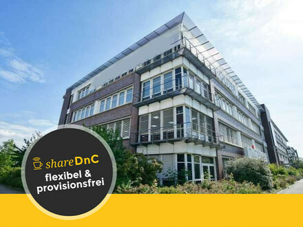 Flexible Büros im modernen Business Park in Mahlsdorf - All-in-Miete