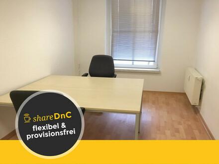 Arbeitsplätze und Büroräume mit Konferenzraum und Service - All-in-Miete