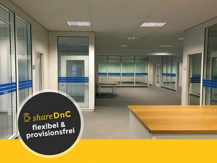 Helle, großzügig geschnittene Büros in perfekter Lage in Paderborn - All-in-Miete