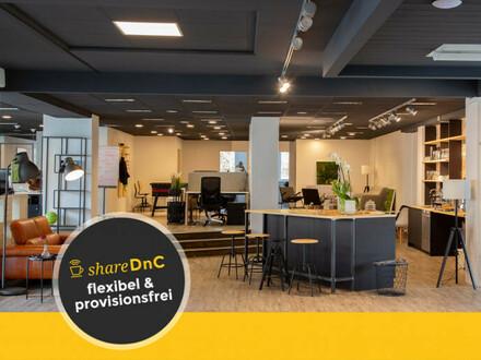 Coworking - Moderne Arbeitsplätze oder Büroraum in Holzkirchen - All-in-Miete