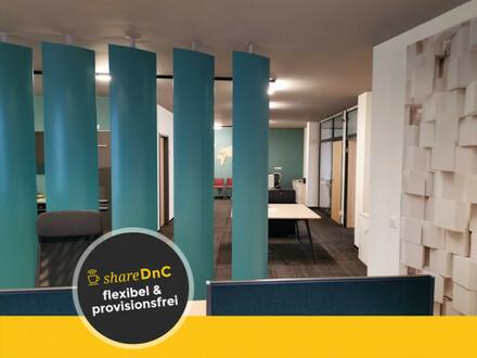 Hochwertige und repräsentative Büroräume in attraktiver Umgebung - All-in-Miete