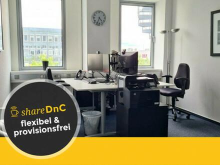 Zwei Büroräume mit umfassender Infrastruktur - All-in-Miete