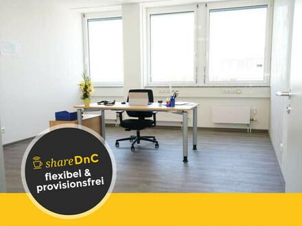Vielzahl an flexiblen Büros verkehrstechnisch top angebunden - All-in-Miete