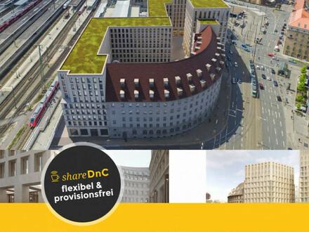 Hochmoderne Bürofläche im beliebten Viertel von Nürnberg - All-in-Miete