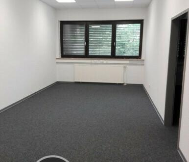 Geräumiger Büroraum in super Gemeinschaft - All-in-Miete