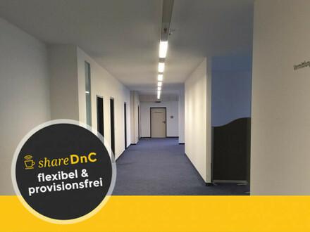 Eigene Bürofläche in Eschborn - All-in-Miete