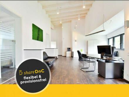 Repräsentatives Bürogebäude (1-2 Büros können noch besetzt werden) - All-in-Miete