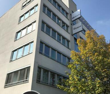 Bürofläche mit hochwertiger Ausstattung in Stuttgart-Möhringen - All-in-Miete