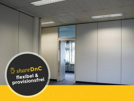 Tolle Büroräume in guter Lage in Stuttgart - All-in-Miete