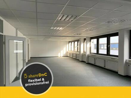 Helle Büroflächen in bester Lage in Schwabing - All-in-Miete