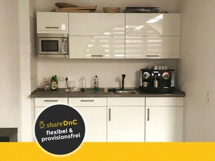 Schreibtisch inkl. Meetingraum und Küchennutzung - All-in-Miete