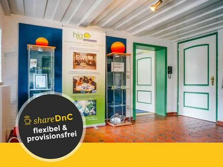Top ausgestattetes Büro im idyllisch gelegenen Seminarzentrum - All-in-Miete