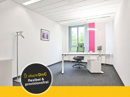 Möblierte, moderne Büros und Coworking mit erstklassigen Services - All-in-Miete