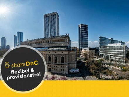 Wunderschönes Coworking Space inmitten von Frankfurt - All-in-Miete