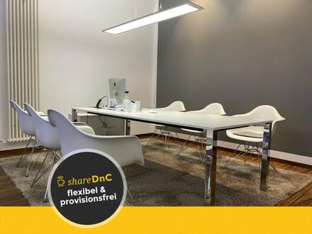 CoWo210 - Moderne Bürofläche als auch Arbeitsplätze zu vermieten - All-in-Miete