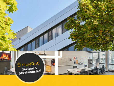 Hochmoderne Bürofläche an einem attraktiven Standort - All-in-Miete