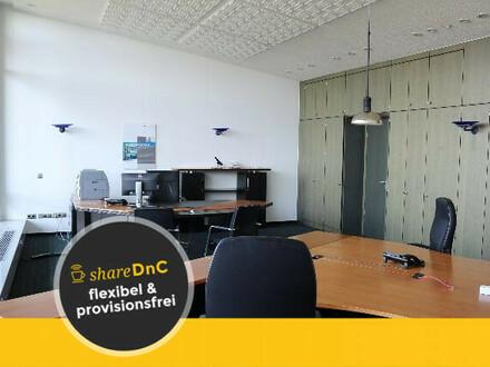 Variabel aufteilbare Bürofläche in Duisburg - All-in-Miete