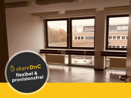 Eigene Bürofläche in Hanau - All-in-Miete