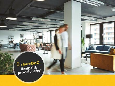 Büro in Stadtpark und Flughafen Nähe - All-in-Miete