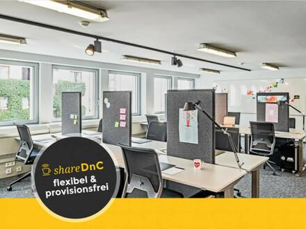 Büros und flexible Workspaces im aufstrebenden Stadtteil Hammerbrook - All-in-Miete