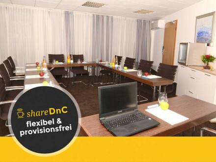 Großzügig gestaltete und moderne Büroräume in Gerlingen - All-in-Miete