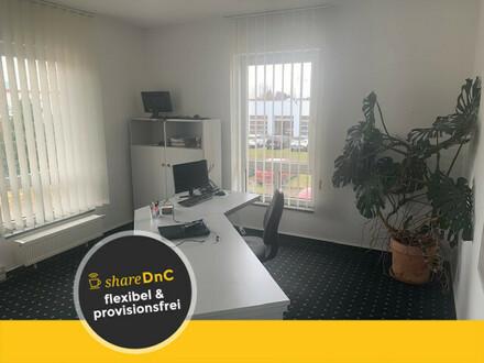 Büros im Gewerbegebiet Elsterwerda - All-in-Miete