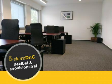 Top ausgestattete und renommierte Büroräume in MAINZ - All-in-Miete