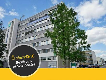 Flexible Büros im Kreis Darmstadt-Dieburg - All-in-Miete
