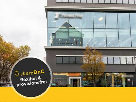 Schöne Büros in Ostend - All-in-Miete