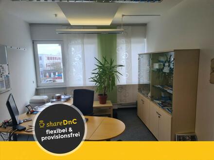 Freundliches und helles Büro für freundliche und helle Köpfe - All-in-Miete