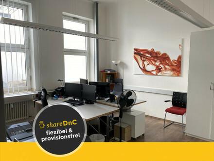 Schöner Coworking Space mitten im Zentrum von AC - All-in-Miete