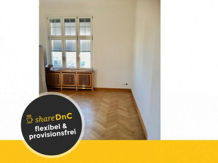 Raum 30 m2 TEILEN: Atelier Hobby Raum Büro Charlottenburg - All-in-Miete