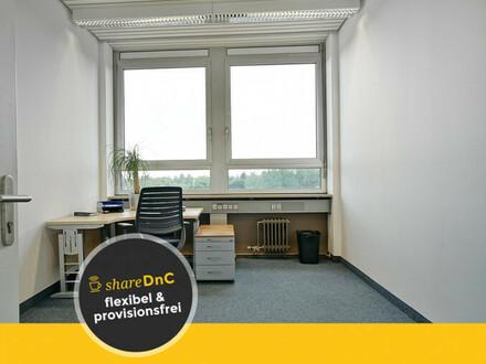 Moderne Büros zum praktischen Pauschalpreis - All-in-Miete