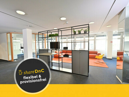 Coworking in Iserlohn - All-in-Miete