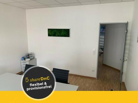 Modernes Altstadtbüro nähe Dom in Bürogemeinschaft zu vermieten - All-in-Miete