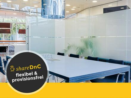 Moderne Büroräume im Berliner Bogen - All-in-Miete