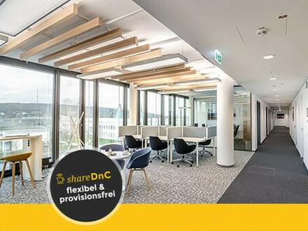 Flexible Büroräume in einem modernen Komplex in begehrter Lage - All-in-Miete