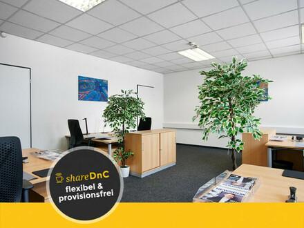 Renovierte Büros mit Teeküche und Kaffee- und Teeflatrate - All-in-Miete