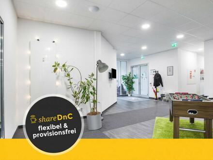 Top angebundene Serviced Offices und Coworking in Rödelheim - All-in-Miete
