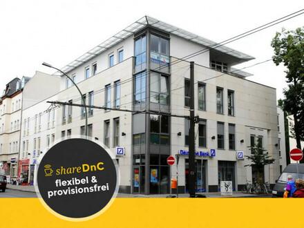 Moderne Büro- und Gewerberäume mit Klimaanlage und Parkplätzen - All-in-Miete