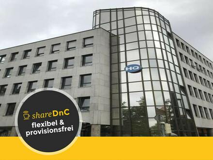 Flexible Büros in top Stadtlage von Nürnberg - All-in-Miete