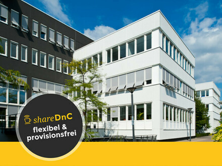 Top ausgestattete Büroräume und Arbeitsplätze in Heidelberg - All-in-Miete