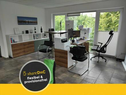Untermiete Elegantes Büro - All-in-Miete