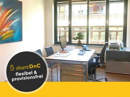 Helles und freundliches Büro in der Innenstadt - All-in-Miete